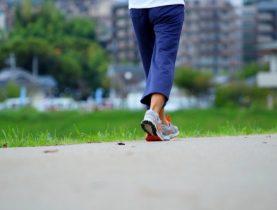 体力つくり健康つくりに~ランニングサークル~