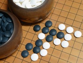囲碁サークル